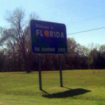 Каникулы во Флориде