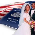 Гринкарта на основании брака