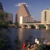 Самые  быстрорастущие города США