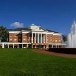 Самые красивые университетские кампусы США
