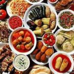 10 популярных американских блюд