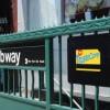 Метро Нью-Йорка (Subway)