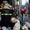 Самые грязные города США