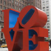 LOVE. Американский знак любви.