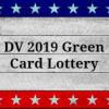 Доступны результаты визовой лотереи Green Card DV-2019