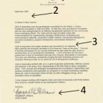Поступление в университет США. Как написать рекомендательное письмо.