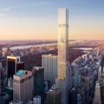 Самое высокое здание Нью-Йорка или вид из окна на 95 миллионов долларов