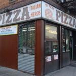 Лучшая пицца Нью-Йорка