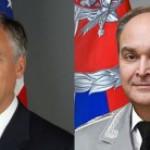 Новые послы США и России