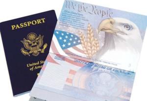 Привилегии гражданина США